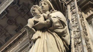Messe du 15 aout Assomption