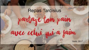 Repas Tarcisius