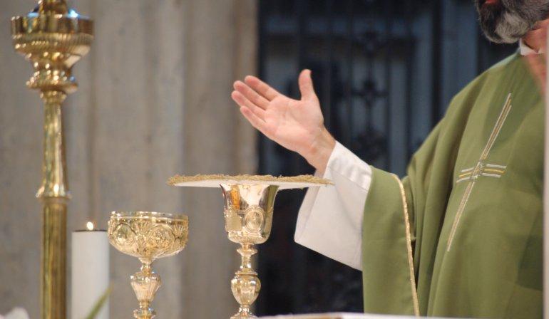 Servir comme Lui – Homélie du jeudi saint 2017