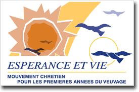LOGO esperance_et_vie