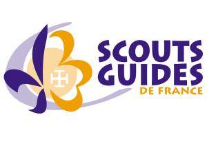 LOGO Scouts de FRance