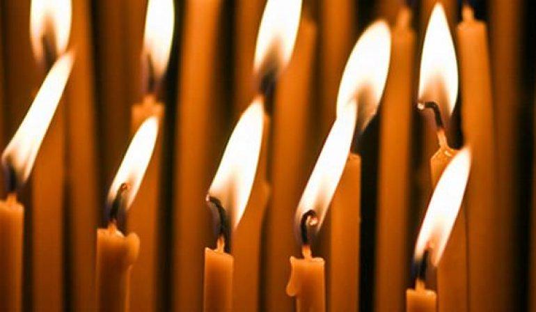 Il est la lumière du monde – Homélie 4ème dimanche de carême