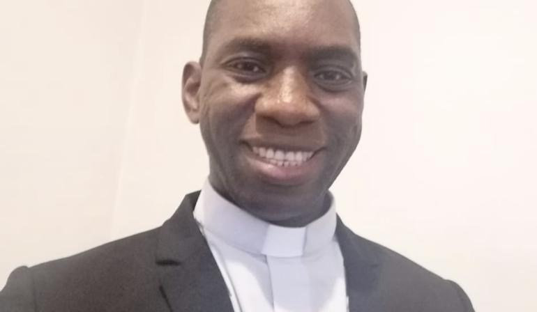 Un nouveau vicaire pour nos paroisses