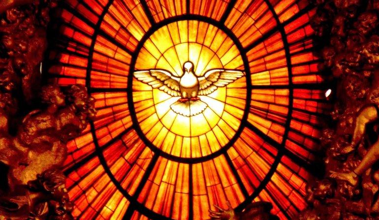 Retraite paroissiale de Pentecôte «Renouvelés dans l'Esprit Saint» Tt 3.5