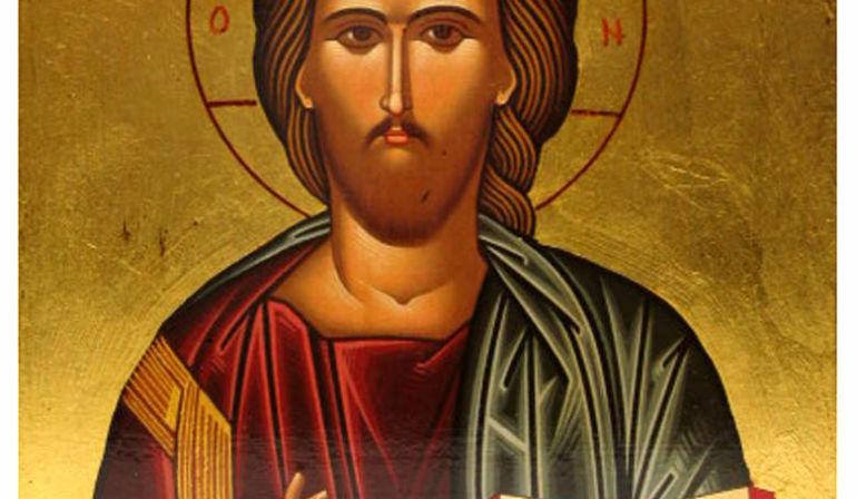 Prions pour les vocations en accueillant une icône