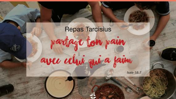 Leaflet Repas Tarcisius 2017-2018