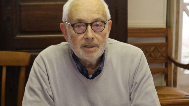 Michel Dagras, un ami délicieux, un théologien de haut vol, un prêtre hors norme