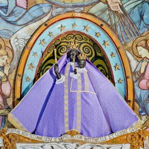 Vierge noire de Toulouse