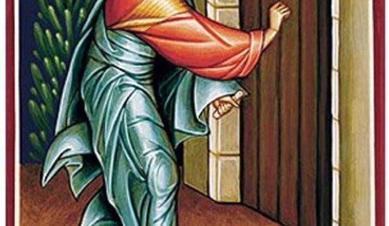 Semaine de Prière Accompagnée du 27 mai au 1er juin