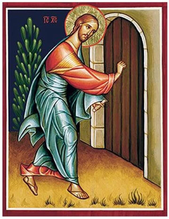 Semaine de Prière Accompagnée du 14 au 20 mai