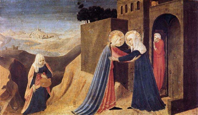 Messe de la Visitation