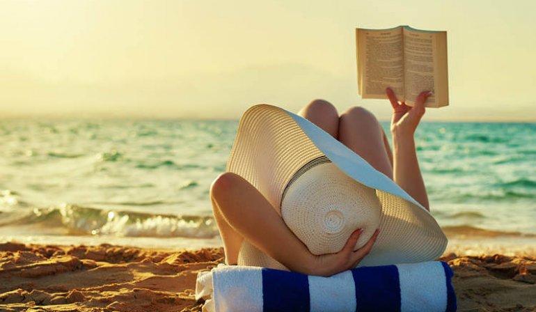 Conseils de lectures spirituelles pour l'été
