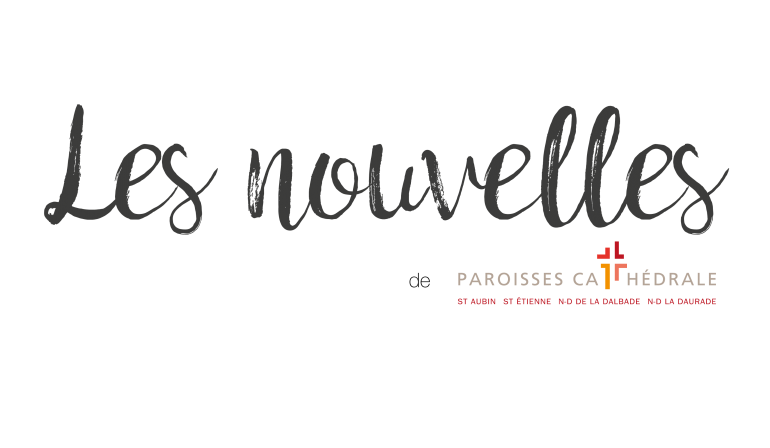 Les Nouvelles – Mars 2019