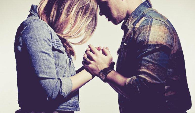Neuvaine pour les fiancés avant leur mariage