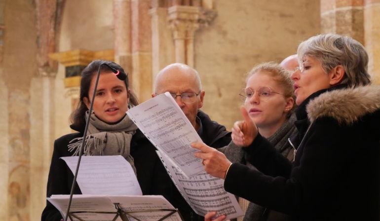 Rejoignez le Choeur Cathédrale de Toulouse