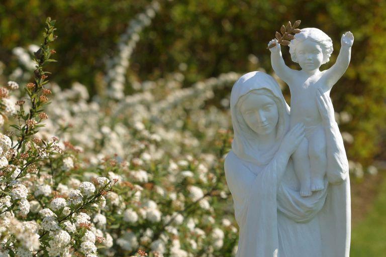 Homélie – Fête de la Nativité de la Vierge Marie