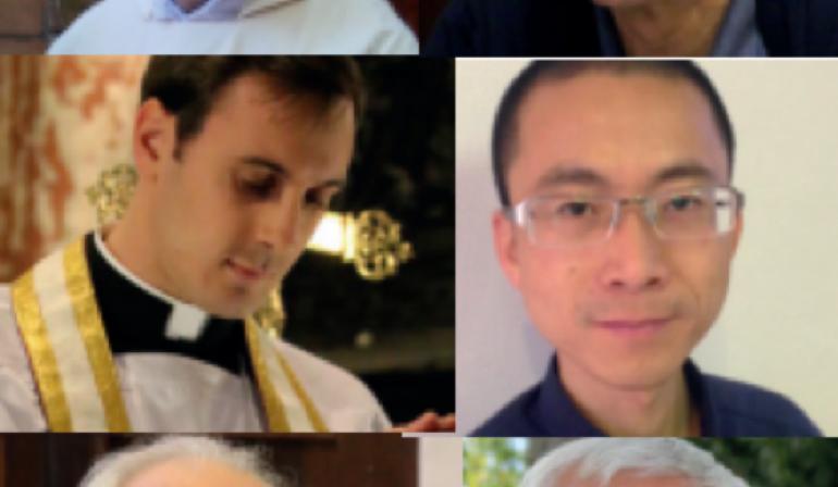 Et si on parlait de nos prêtres ?