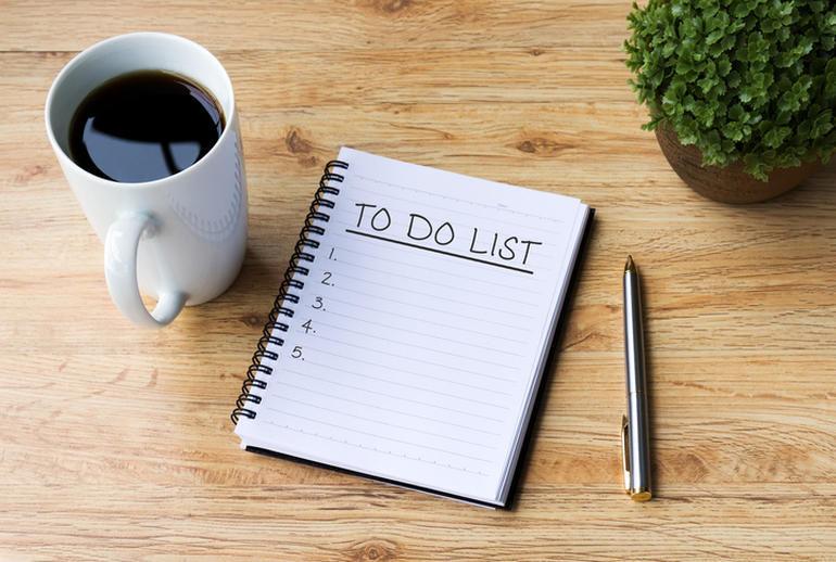 Edito de septembre : To do list pour la rentrée!