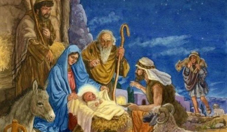 Edito décembre 2018 :Un Sauveur nous est né !