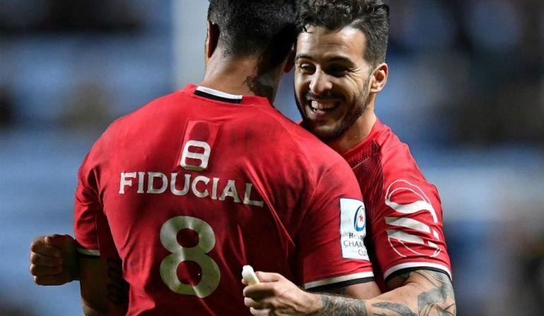 Homélie – Le stade français est en rose pour Gaudete mais c'est le stade toulousain qui est à la joie!