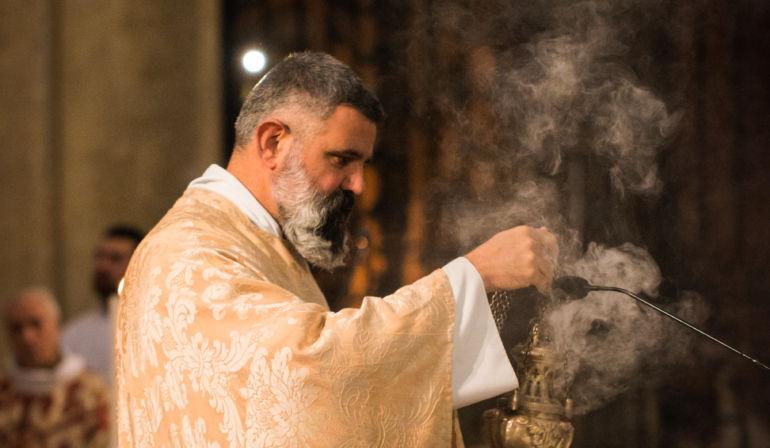 La beauté de la liturgie