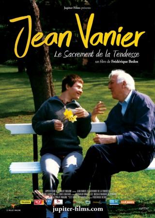 Jean Vanier « Le Sacrement de la Tendresse »