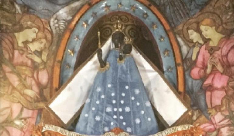 Mois de mai, mois de Marie