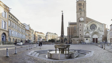 Messe de rentrée cathédrale Saint-Etienne