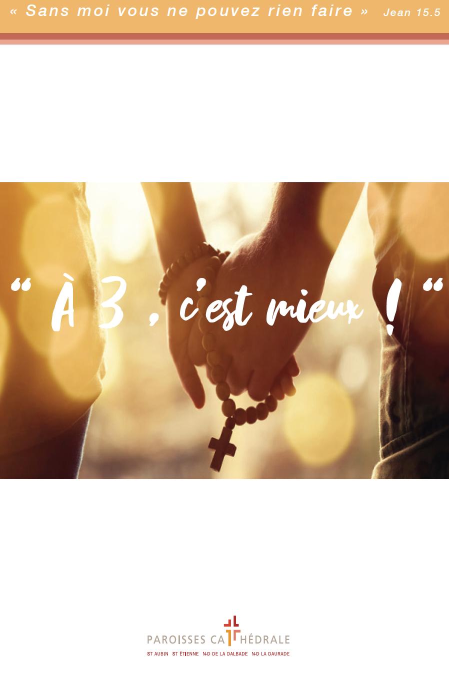 Journée pour les couples