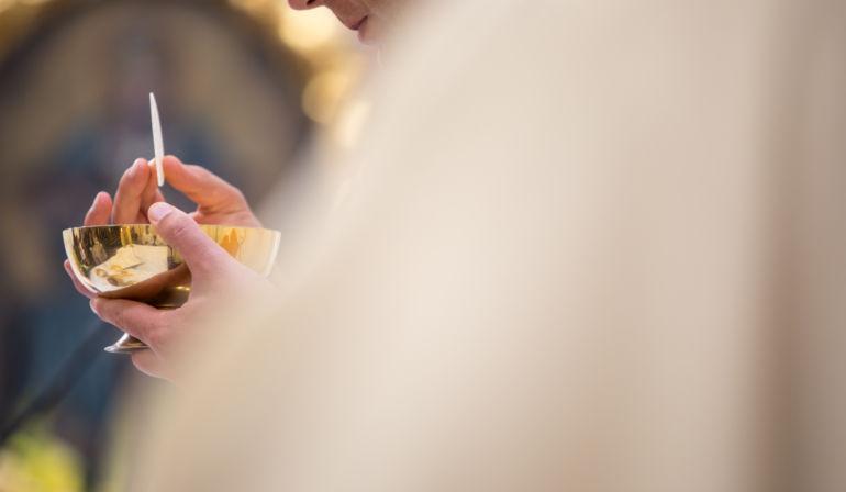 L'école des disciples : cette année, (re)découvrons le sens de la messe