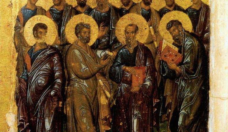 L'édito – L'envoi des apôtres en mission