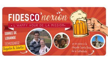 Soirée mission Fidesco