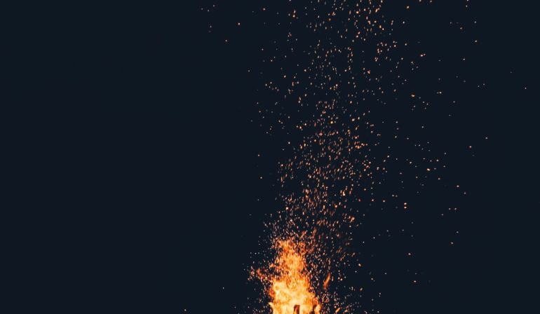 Homélie de Pentecôte – Viens faire ton oeuvre en moi