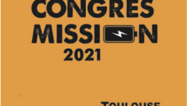 CONGRES MISSION TOULOUSE