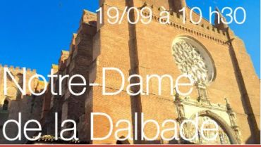 Messe de rentrée Notre-Dame de La Dalbade