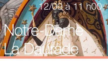 Messe de rentrée Notre-Dame La Daurade